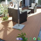 Design Exportado WPC Outdoor Flooring Composite Decking Boards