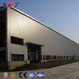 Prifabricated Industrial Structure en acier de haute qualité avec un faible coût de l'atelier