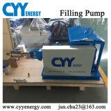 低温液化ガスの酸素のための産業ガスの満ちるポンプ