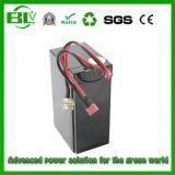 12.8V 14.8V Solarlithium-Batterie Lipo4 LiFePO4 für UPS-Solar Energy Speicherbatterie