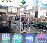 액체 무균 충전물 기계 선 플랜트