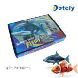 Aerostato gonfiabile del rimontaggio dello squalo di volo del nuotatore dell'aria