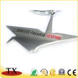 Kundenspezifisches Form-Metallschlüsselring