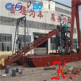 Fabricante de China que proporciona al vaso de la draga de compartimiento