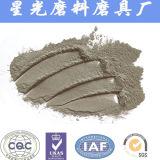 9.0 Polvere abrasiva del corindone di alluminio del Brown di durezza