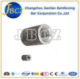 La norme BS4449 Aci 318 UK se soucie de coupleur de barres d'armature de certification
