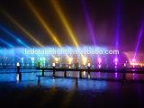 Projector van het Onderzoek Lamp2000-5000W/Beam van de Hemel van de Verlichting van het Stadium van Gbr de Openlucht