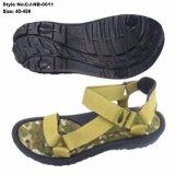 Новые летние мужчины благоухающем курорте обувь опорные башмаки