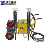 Hydraulischer Steinzerspaltenmaschinen-Felsen-Teiler