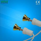 Lámpara de curado ULTRAVIOLETA de la importación lámpara de curado adhesiva ULTRAVIOLETA ultravioleta de 5.6 kilovatios