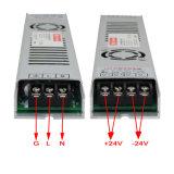 электропитание 24V 200W ультра тонкое СИД для светлой коробки