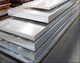 7n01 het Uitrekken zich van het aluminium Blad
