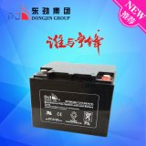batteria di seta dell'UPS di memoria di alta qualità di stampa di 6FM5.0 (12V5AH) Dongjin
