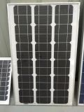 Mono 100W Los paneles solares con armazón de aluminio