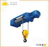 China navy Traveling elevator 250tons Electric Hoist, Wire Rope Hoist