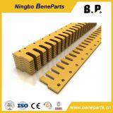 Peças de máquinas de construção 100-4043 Borda de Corte