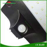 LED étanche d'éclairage extérieur Jardin Solaire Eclairage de puissance wall lamp