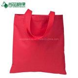 Feitos sob encomenda recicl baratos Waterproof o saco de Tote da compra do poliéster de 600 negador