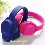 Deportes al aire libre alisar la superficie a través de la oreja los auriculares estéreo auriculares para los adultos Niños Childs