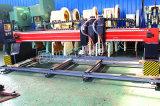 Maquinaria modelo del corte del plasma del CNC del pórtico