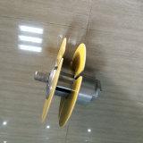 Enrolamento do cabo do fio automático e máquina de Cintagem