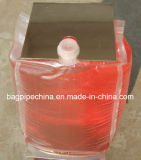 Bag-in-Box sac d'emballage pour les produits chimiques et de détergents