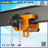braçadeira de levantamento da placa 1.6t vertical universal