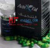 Pillole di dimagramento grasse di dieta di perdita di peso della capsula di Acte di vendita calda