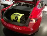 세륨 GS EPA 기화기 E13를 가진 2.1kw 가솔린 발전기