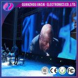 cortina de la pantalla de la visualización LED Sceen LED de 3m m para los conciertos