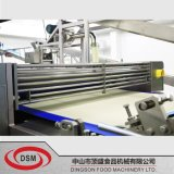 Máquina Cutter-Biscuit Dsm-Rotary Modle: 1500