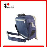 青い医学的な緊急事態の道具袋