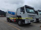 Camion de mélangeur concret de HOWO 6X4 à vendre