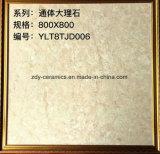 Tegel van het Porselein van het Lichaam van Foshan de Natuurlijke Volledige Marmeren