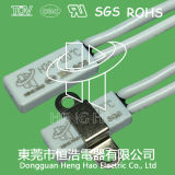 Interruptor do controlador de temperatura para a iluminação