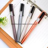 Penna di Ballpoint di plastica promozionale del Highlighter dello schermo di tocco di marchio su ordinazione (LT-E016)