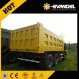 40 Tons HOWO 6X4 Sinotruk Dump Truck Hydraulic Dumper Truck