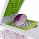 4 in 1 Multifunktionsgemüseausschnitt-Zerhacker-Küche-Haushaltsgerät