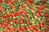 Misturas de produtos hortícolas congelados