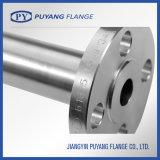 ANSIの標準長い溶接首のフランジRF F316L (PY0039)