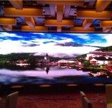 Panneau-réclame de l'écran DEL DEL d'Afficheur LED du l'Élevé-Éclat 160*160 (P10)