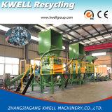 Belüftung-Rohr-Plastikreißwolf/Plastikschleifer/Papierzerkleinerungsmaschine/Zerquetschung-Maschine