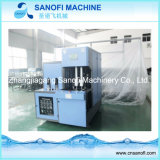 2 L Semi Automatic Stretch Bucket Keg Blow Moulding Machine