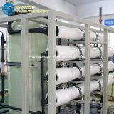 Sistema di trattamento di acqua di osmosi d'inversione per l'acqua della bevanda