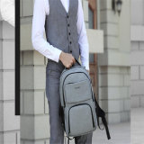 2018 mochila de Alta Qualidade com novo design dos homens Mochila mochilas