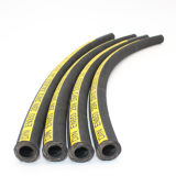 Chassis Cleaning Machine를 위한 SAE100 R2 Hydraulic Rubber Hose