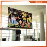 Цветной цифровой печати рекламных виниловом баннере на основе ПВХ