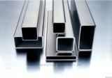 Pipe soudée d'acier inoxydable (201 202 304 316)