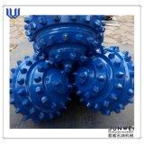 De perforación de pozos de petróleo 11 5/8inch 295.3mm Rodillo Tricone bits con calidad confiable