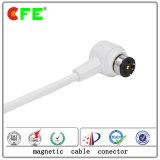 Magnetischer männlich-weiblicher Pogo Stiftverbinder Gleichstrom-1pin für LED